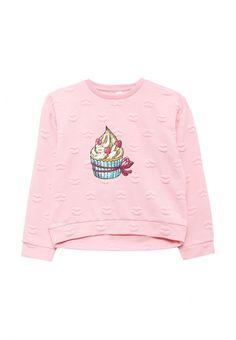 Толстовки и олимпийки  #Детская одежда, Для девочек, Одежда, обувь и аксессуары, Толстовки