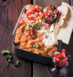 Cape Malay Chicken Curry #Dinner #Recipe #Curry #SouthAfrica