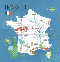 France by chipirilox, via Flickr