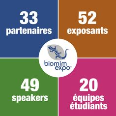 Biomim'expo | Le premier showroom et salon du biomimétisme – The first biomimicry trade show and exhibition