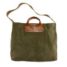 fall bag....check!