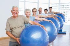 Envejecer de forma saludable y positiva