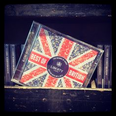 We've even got our own CD!