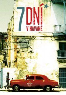 7 dní v Havaně / 7 días en La Habana (2012) : IVIO