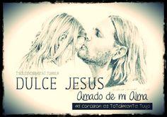 Resultado de imagen para jesus el numero uno en mi corazon
