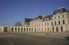 Château de Thouars JEP : Journées Européennes du Patrimoine en Poitou-Charentes