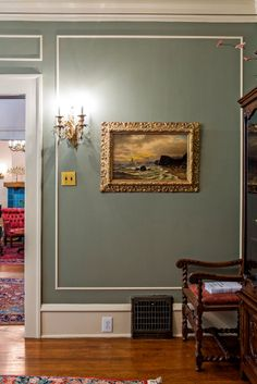 Fit for a Queen of Historic Preservation - Slide Show - NYTimes.com