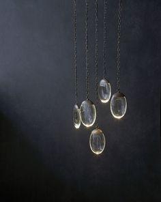 OCHRE - Contemporary Furniture, Lighting And Accessory Design - Celestial Pebble - Round 5