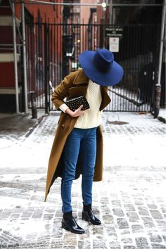 Casual chic-winter look Looks Street Style, Looks Style, Style Me, Vogue, Herren Outfit, Inspiration Mode, Winter Looks, Winter Style, Mode Outfits
