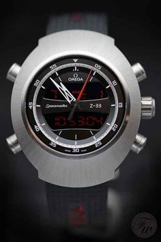 Fratello Friday: Everyone Needs at Least One, Right? My Top 5 Digital Watches