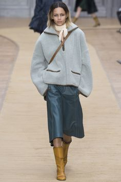 CHLOÉ FALL 2016