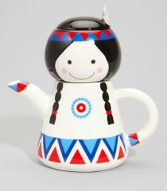 American Indian Tea | tea pot forget tea with the queen we d rather have tea with an indian ...