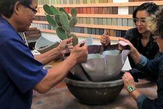 Draped Planter | ShapeCrete