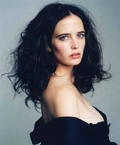 Eva Green as Lady Death Eva Green Penny Dreadful, Ava Green, Actress Eva Green, Star Francaise, Actrices Sexy, Mary Elizabeth Winstead, Teresa Palmer, French Actress, Jessica Chastain