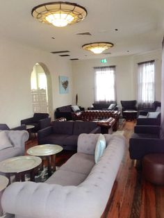 Moorish Blue : upstairs lounge & bar : also available for private functions & corporate meetings : white board & projector available