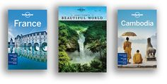 save on lonely planet guides Print Online Travel, New Theme, Lonely Planet, Beautiful World, Planets, Product Launch