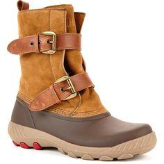 Cougar Boots Women's Maple Creek