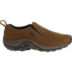 958ceedf7869 Merrell Jungle Moc Nubuck Waterproof Shoe