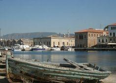 Chania, alter Hafen Χανιά, παλιό λιμάνι