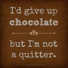As renunta la ciocolata dar nu sunt las :)))  #traimcuciocolata #fericire