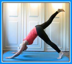 Energyflow Yogachallenge day7