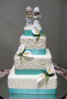 Really Beautiful Wedding Cakes : Images Of Funny Wedding Cake Toppers Cheap Wedding Cakes, How To Make Wedding Cake, Funny Wedding Cakes, Floral Wedding Cakes, Amazing Wedding Cakes, White Wedding Cakes, Wedding Cake Decorations, Wedding Cake Designs, Wedding Cake Toppers