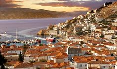 Hydra: a pilgrmage to Leonard Cohen's Greek island retreat | Travel | The Guardian