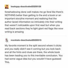 Writing Humor, Book Writing Tips, Writing Help, Writing Ideas, Writing Promts, Book Memes, Book Fandoms, Book Nerd, Writing Inspiration