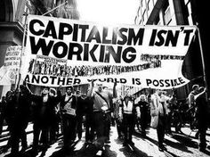 Capitalism is Cancer