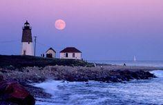 Pt Judith Lighthouse