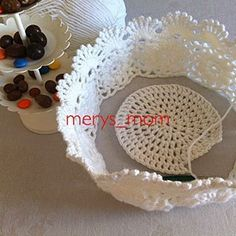 "Diy Crafts - Sessiz Çiçekler ""Discover thousands of images about"", ""This post was discovered by Güldeste.) your own Posts on Qoster. Diy Crafts Crochet, Crochet Bows, Thread Crochet, Crochet Gifts, Crochet Projects, Knit Crochet, Crochet Toys Patterns, Crochet Designs, Crochet Wedding Favours"