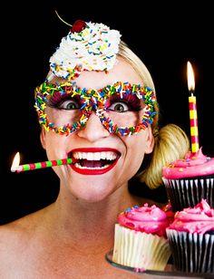 .Happy Birthday Beth....