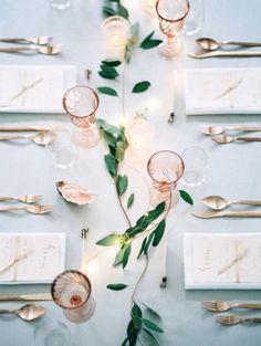 Pretty pink: oesters met roze zeezout | ELLE Decoration NL