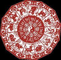 Ki das 9 estrelas - Astrologia Chinesa