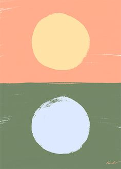 "Series ""Sun"" / #2 / Digital / Any digital size / lentov | 2020 / #graphic #colors #abstractart #illustration #sunsrt #fineart #primitiveart #simpleart #sunshine #sunrise Graphic Design Projects, Simple Art, Sunrise, Abstract Art, Florida, Fine Art, Digital, Colors, Illustration"