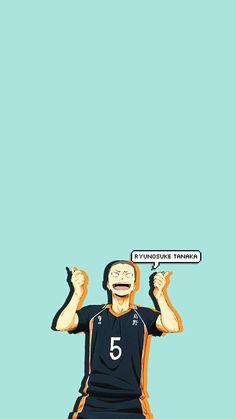 Read from the story ☾ Haikyuu + Wallpapers. Haikyuu Wallpaper, Nishinoya, Wattpad, Me Me Me Anime, Anime Guys, Haiku, Iphone Wallpaper, Phone Backgrounds, Aesthetic Wallpapers