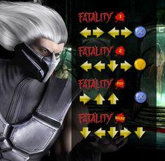 46 Best Mortal Combat Images Mortal Combat Mortal Kombat