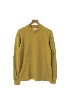 aef0c671018 Men s Fanmail Sweatshirt Yellow M