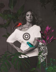 A nova campanha artsy de combate ao câncer de mama | Zuzumag