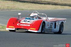 Ed Swart's 1971 Chevron Vintage Auto, Vintage Cars, Sonoma Raceway, Festival 2016, Auto Racing, Car Garage, Le Mans, Race Cars, Chevron
