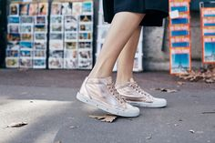 Converse, Spring, Sneakers, Sexy, Shoes, Collection, Women, Fashion, Tennis