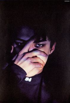 ❮ SEHUN ❯  EX'ACT: MONSTER