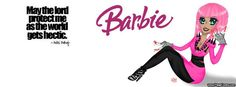 Barbie Quotes And Sayings. QuotesGram