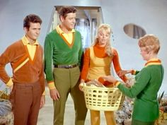 """Lost in Space Season 2 Episode 8 """"Deadly Games of Gamma 6 """" Space Tv Series, Space Tv Shows, Marta Kristen, Danger Will Robinson, Space Hero, Pin Up, 2001 A Space Odyssey, The Way I Feel, Lost In Space"""