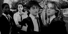 so Hermione