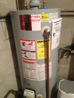 - A couple days ago our hot water heater started leaking.  As it turned out, the inside was corroded and we needed to replace the whole unit to the tune of about $1300.  The plumber that did the install shared this tip with me:  Every 3-4 years, replace the anode rod on the inside of the unit completely flush/drain it.  It will prevent the corrosion from building up and should extend the life of your water heater - in some cases doubling its lifespan.  That could potentially save $500-$600!
