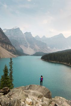 15 Of The Most Stunning Camping Sites In Alberta