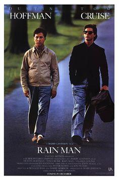 Rain Man (1988) - Click Photo to Watch Full Movie Free Online.