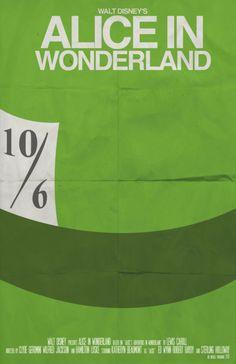 Alice In Wonderland by Nicole Forgione