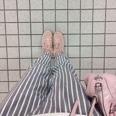 Ootd Hijab, Hijab Fashion, Pants, Inspiration, Style, Trouser Pants, Biblical Inspiration, Swag, Women's Pants